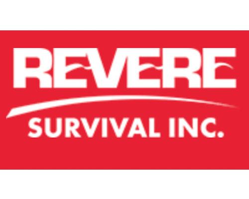 Revere life rafts Hercules SLR US