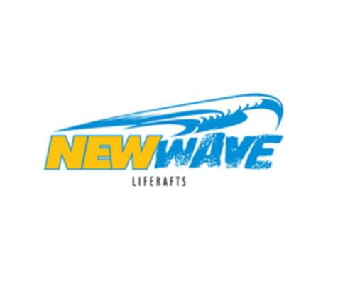 New Wave Life Rafts Hercules SLR US