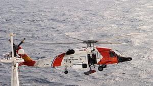 Survival Training, Hercules Marine supply New Bedford, Ma